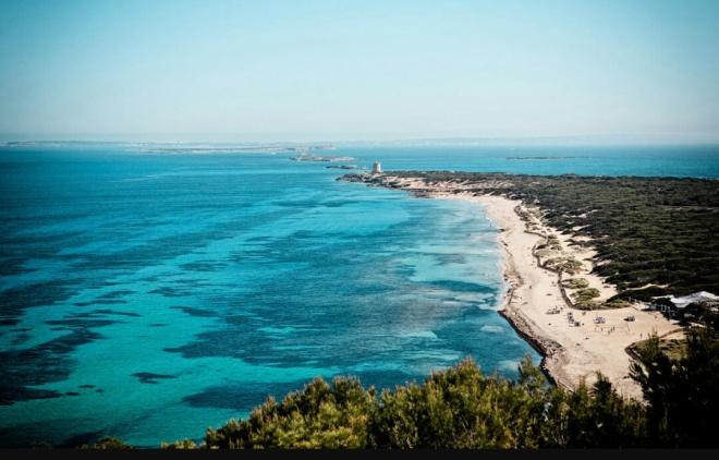 Es Cavallet, Ibiza