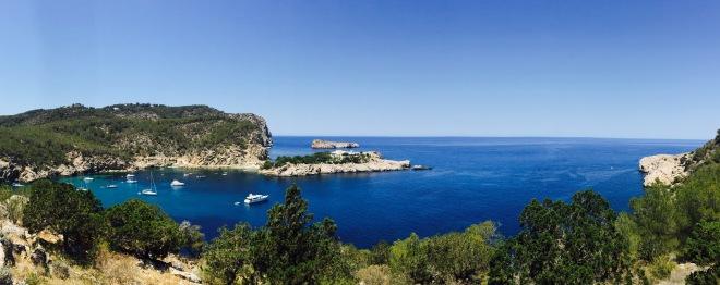 Ibiza, Port San Miguel